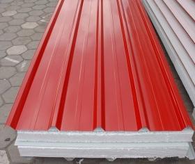 彩钢板在存放和安装时的注意事项