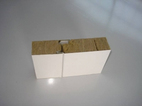 岩棉夹芯板的分类