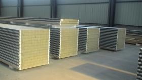 你知道岩棉保温复合板如何安装吗?