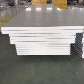 岩棉玻璃棉彩钢夹芯板的发展及常见应用场所介绍