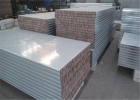 彩钢瓦安装注意事项和成品保护工作