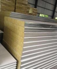 彩钢房板材发展的由来
