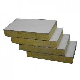 如何正确的选择钢结构岩棉保温板,以下三点你得注意了!