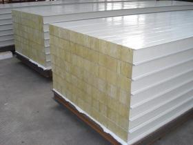 岩棉板保温材料市场取胜的关键因素