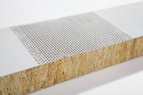 岩棉保温板在施工过程几项注意要点