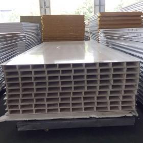 玻镁夹芯板屋面板安装施工工艺