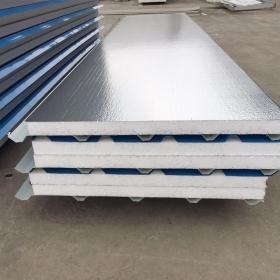 彩钢板的安装事项