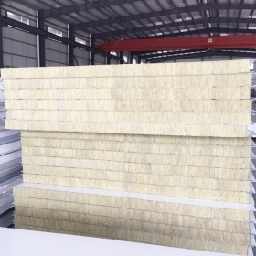 外墙岩棉板要多厚效果最好?