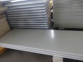 玻镁彩钢板的优点及安装工艺
