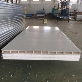 彩钢夹芯板和彩钢复合板有什么区别吗